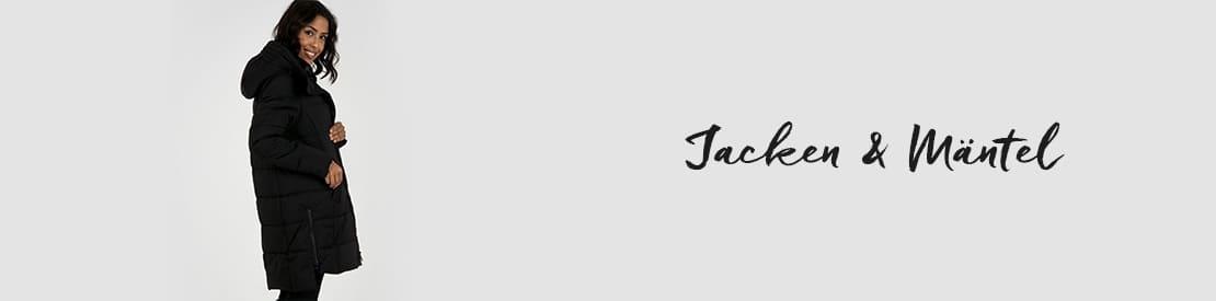 Jacken/Mäntel