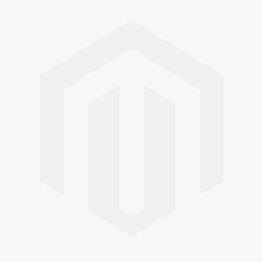 High-Waist Jeans in Schwarz